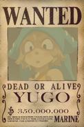 Wanted Yugo