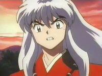 Inuyasha grr