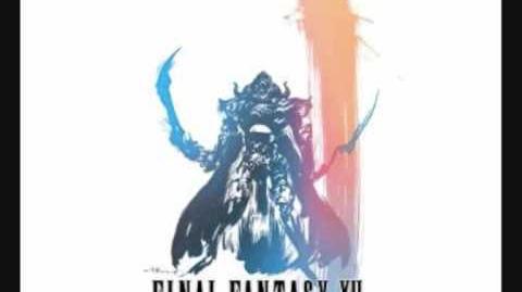 Final Fantasy XII - Abandoning Power