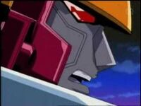 Galvatron what