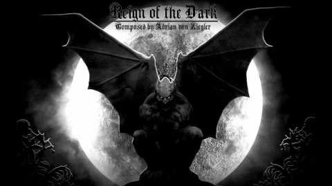 Dark Fantasy Music - Reign of the Dark-0