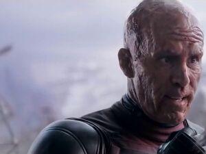 Deadpool earnest
