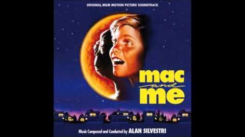 Jara Lane - You're Not A Stranger Anymore (Mac & Me Soundtrack)