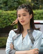 Aura Kamen Rider Zi-O