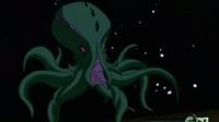 Vilgax's Octopus Form