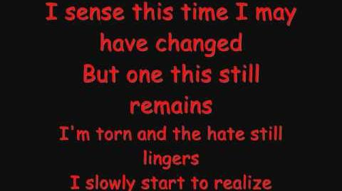 Within Temptation Stairway to the skies Lyrics