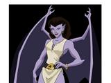 Angela (Gargoyles)