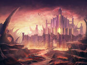 Mobile game evil castle by mrainbowwj-d9bn1pa