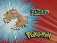 WTP Fearow