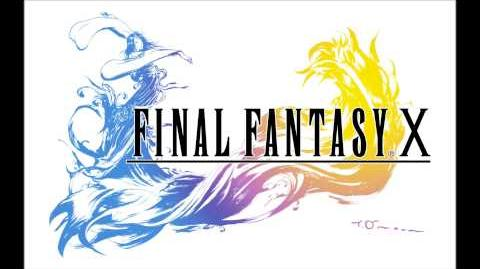 69 - Final Fantasy X - My Father's Murderer