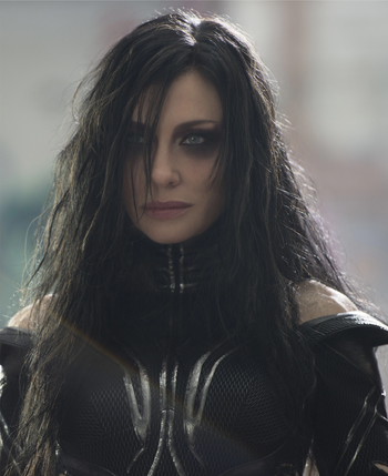 Hela Screenshot