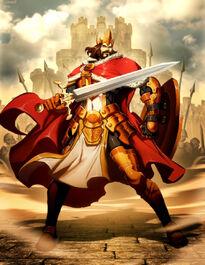 KingLyre