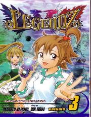 LegendZ Cover Art 3