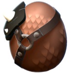 Гладиатор яйцо