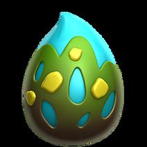 Ряска яйцо