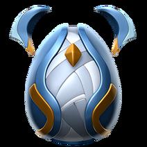 Тлеющая Сталь яйцо