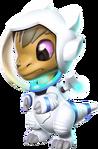 Астронавт детёныш