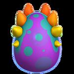 Чарующий яйцо
