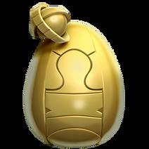 Гран-При яйцо
