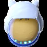 Астронавт яйцо