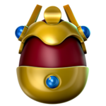 Жрица яйцо
