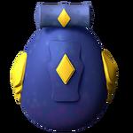 Молотоголовый яйцо