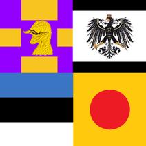 Karriggstan flag