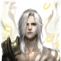 Dragon Lord Michael