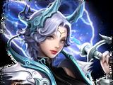 God of Thunder, Indra