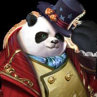 Circus Leader War God Big Tao