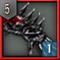 Erad glove