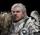 Chief Commander Rideran