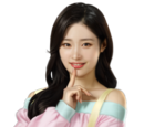 DIA Jung Chae-yeon