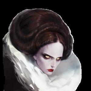 Blood Queen Bathory