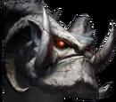 Mini Gargoyle