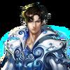 Underwater Prince Zhuge Liang