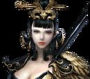 Empress Sun Shangxiang