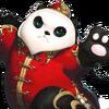 Shaolin Panda Big Tao