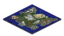 LegionRaid Map Markers
