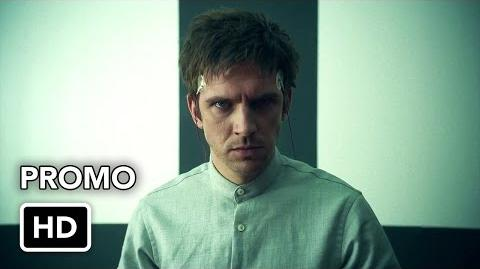 "Legion (FX) ""What Have You Been Told?"" Promo HD - Marvel series"