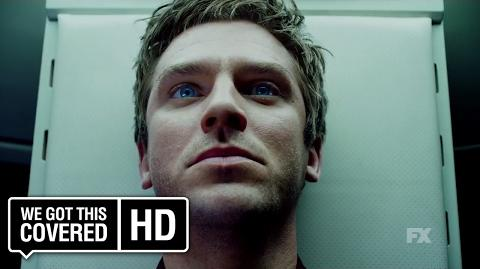 "Legion Season 1 ""Open Your Mind"" Promo HD Dan Stevens, Mackenzie Gray, Scott Lawrence"
