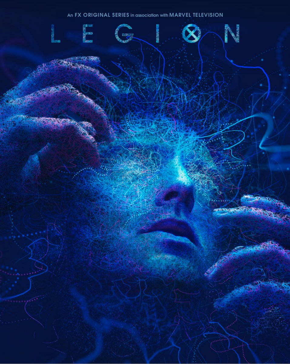 Season 2 | Legion Wiki | FANDOM powered by Wikia