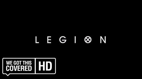 "Legion Season 1 ""MRI"" Promo HD Dan Stevens, Mackenzie Gray, Scott Lawrence"