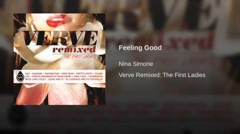Feeling Good (Bassnectar Remix)