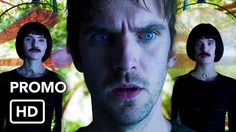 "Legion Season 2 ""My Man"" Promo (HD)"