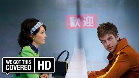 "Legion Season 1 ""Love at First Sight"" Promo HD Dan Stevens, Mackenzie Gray, Scott Lawrence"