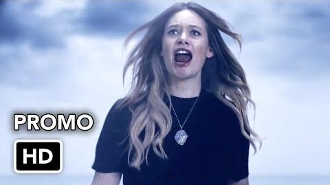 "Legion Season 2 ""End of Everything"" Promo (HD)"