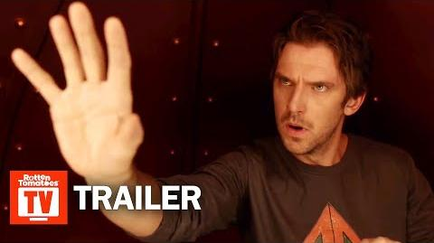 Legion Season 2 First Look Rotten Tomatoes TV