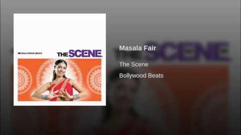 Masala Fair