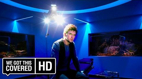 "Legion Season 1 ""Demons"" Promo HD Dan Stevens, Mackenzie Gray, Scott Lawrence"